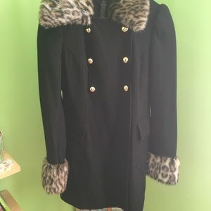 I.N.C International Concepts Coat